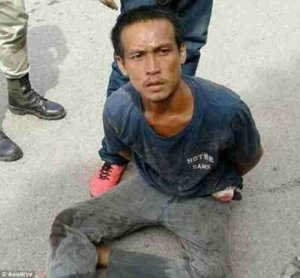 Unbelievable: This Man Cut Out His Neighbours Liver and Planned to Eat it to Prolong His Life